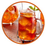 Sweet Tea drinks catering, delivery